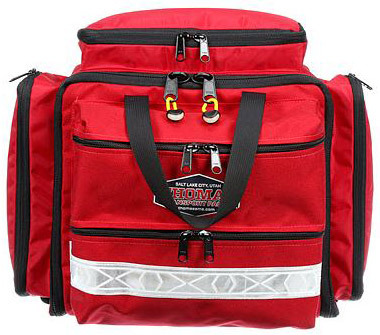 Thomas EMS Aeromed Pack System