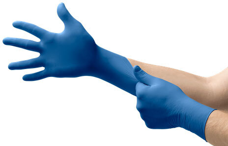 Microflex<sup>®</sup> UltraSense<sup>™</sup> Gloves