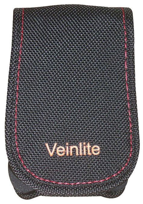 Carry Case for Veinlite<sup>®</sup> LED Handheld Transilluminator, Belt Clip and Pocket