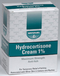 Water-Jel<sup>&reg;</sup> Hydrocortisone Cream, 1%