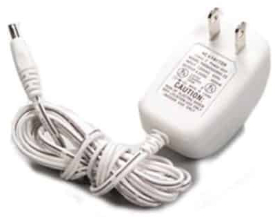 AC Adapter for AED Practi-Trainer Essentials