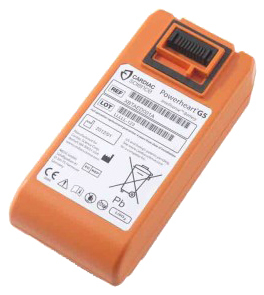 Zoll Intellisense<sup>™</sup> Lithium Battery for Powerheart G5 AED
