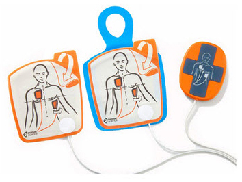 Zoll Intellisense™ CPR Feedback Pad, Compatible with Powerheart G5 AED