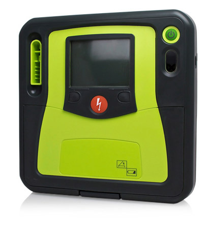 Zoll Semi-automatic AED Pro, Recertified
