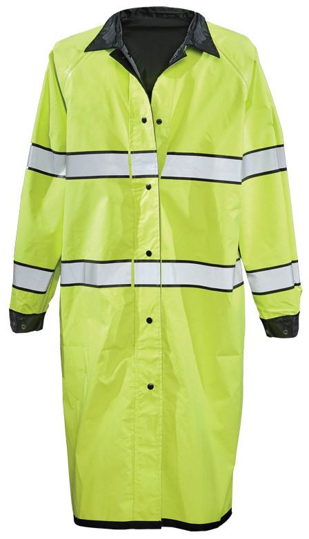 Gerber Pro Dry Reversible Rain Coat