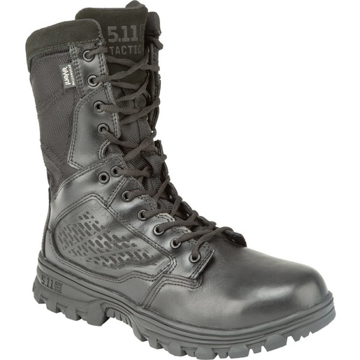5.11® Men's 8in Waterproof EVO Boots with Side Zip