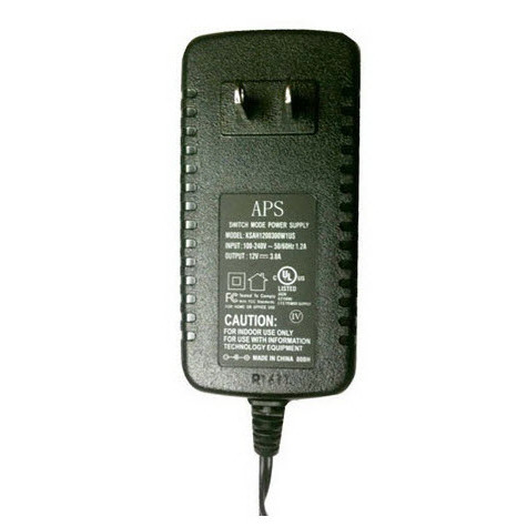 Power Converters, 120V AC TO 12V DC