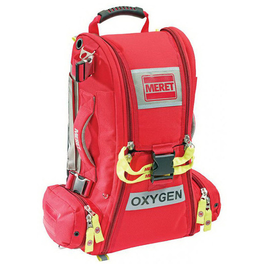 Recover™ Pro O2 Response Bags