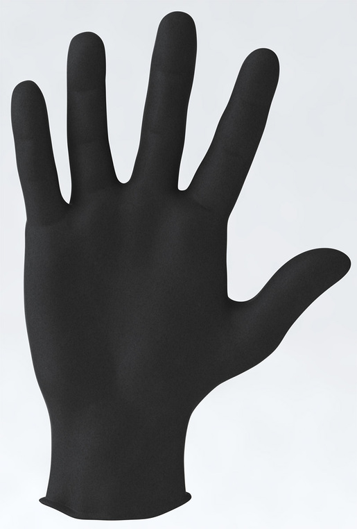 Ventyv Nitrile 3.5 Exam Gloves